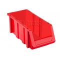 Pimli Plastik Avadanlık Kutusu AV-415 Gri (En Ucuz 5.60 TL KDV Dahil)