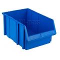 Pimli Plastik Avadanlık Kutusu AV-550 Gri (En Ucuz 15,20 TL KDV Dahil)