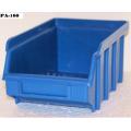 Plastik Avadanlık Kutusu PA-100 (En Ucuz  1,00 TL)