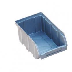 Plastik Avadanlık Kutusu A-100 Gri (En Ucuz 1,00 TL KDV Dahil)