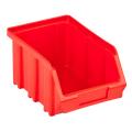 Plastik Avadanlık Kutusu A-150 Gri (En Ucuz 1,90 TL KDV Dahil)