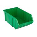 Plastik Avadanlık Kutusu A-350 Gri (En Ucuz 7,60 TL KDV Dahil)