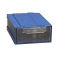 100 x 120 x 52 mm Kristal Çekmeceli Kutu Kalıpları