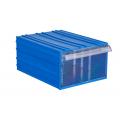 451 Plastik Çekmeceli Kutu (Modüler Sistem) (En Ucuz 14,50 TL KDV Dahil)