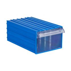 500-A Plastik Çekmeceli Kutu (Modüler Sistem) (En Ucuz 11,50 TL KDV Dahil)