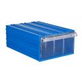501-A Plastik Çekmeceli Kutu (Modüler Sistem) (En Ucuz 23,50 TL KDV Dahil)
