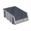 Pimli Plastik Avadanlık Kutusu AV-515 Gri (En Ucuz 7,00 TL KDV Dahil)