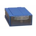 102 Şeffaf Çekmeceli Kutu (Modüler Sistem) (En Ucuz 2,95  TL KDV Dahil)