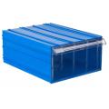 510 Şeffaf Plastik Çekmeceli Kutu (Modüler Sistem) (En Ucuz 33,00 TL KDV Dahil)