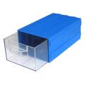 110 x 170 x 65 mm Kristal Çekmeceli Kutu Kalıpları